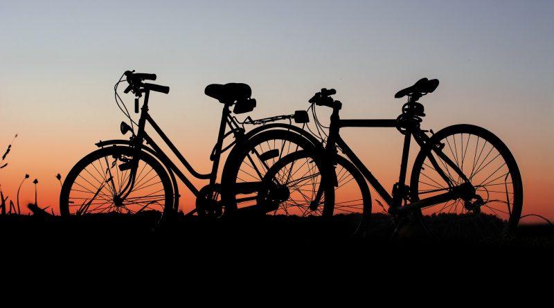 Bike Night,Edição Família
