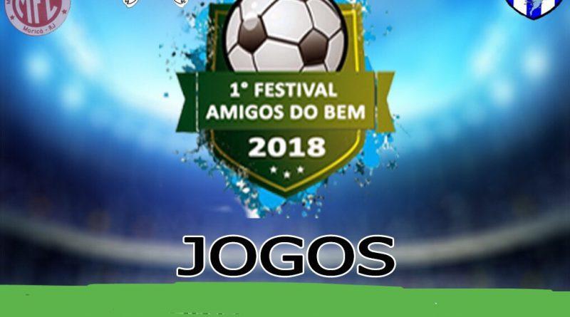 Festival Amigos do Bem
