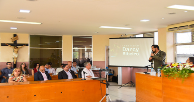 Seminário dados na gestão pública IDR