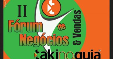 Fórum de Negócios Takinoguia