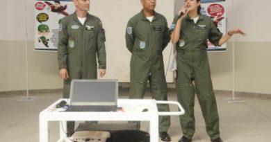 Segurança nas operações aeroportuárias