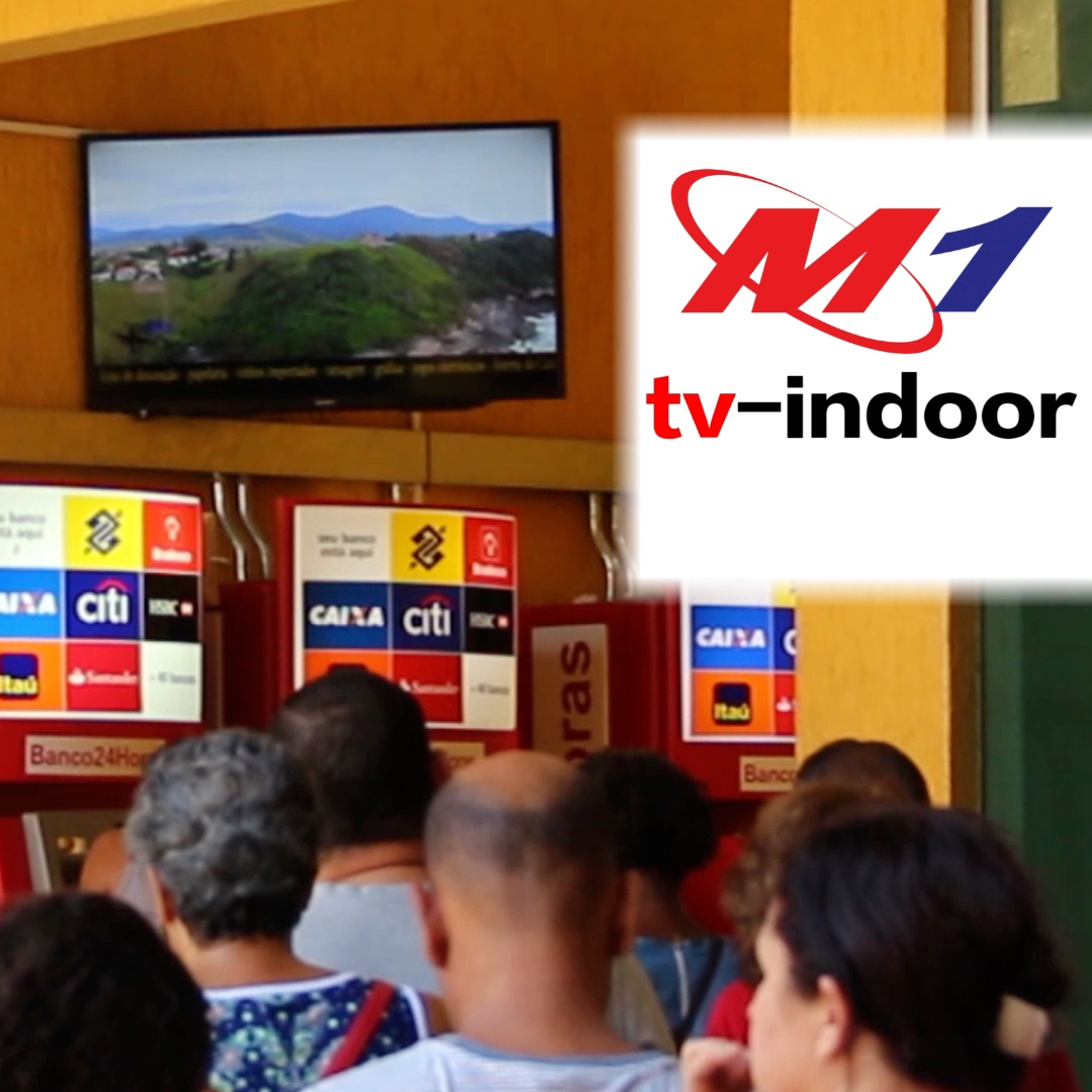 M1tv-indoor
