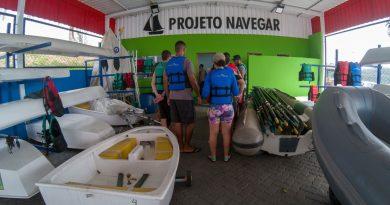 Projeto Navegar