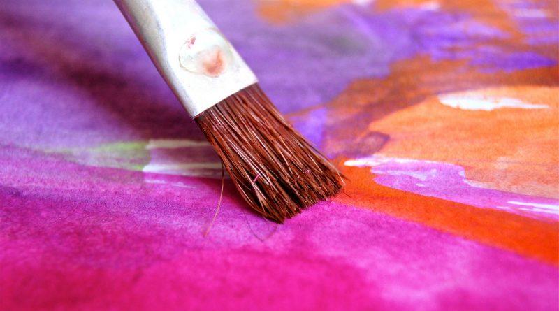 gincana nacional de pintura