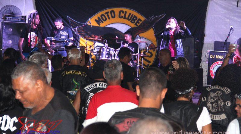 Moto Clube Asas do Asfalto