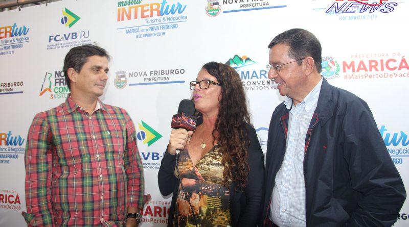Nova Friburgo e Maricá Mostra InterTur