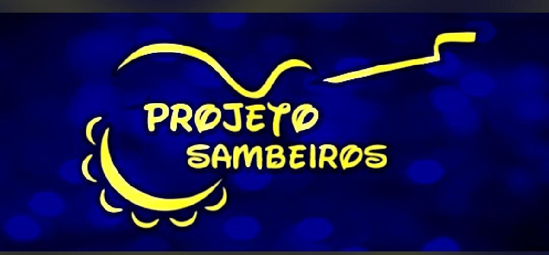 facenews de 26 a 28/07 projeto sambeiros Gustavo Pereira