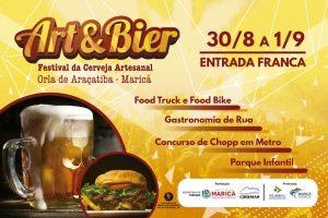 Art & Bier Festival