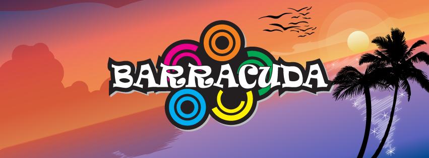 Barracuda Logo colorida