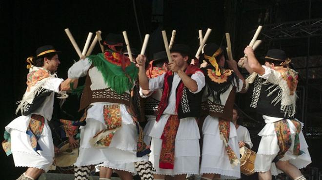 Festa Luso Brasileira