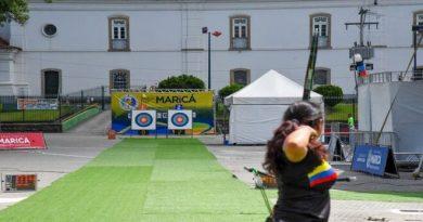 atletas brasileiros de tiro com arco