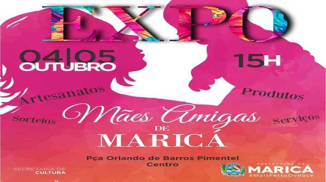 Expo Mães e Amigas de Maricá