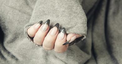 Unhas nail arts
