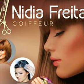 Nidia Freitas Salão