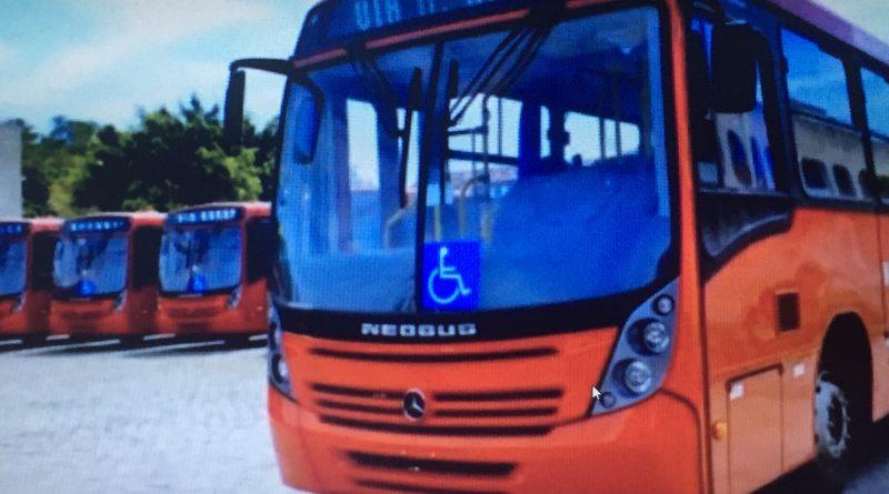 Vermelhinhos Empresa Pública de Transportes (EPT)
