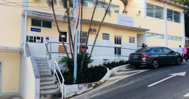 Hospital Municipal Conde Modesto Leal