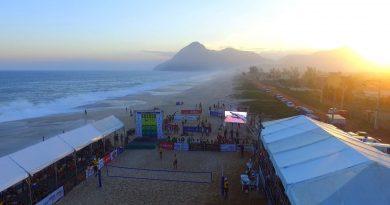 circuito brasileiro de futevolei categoria feminina