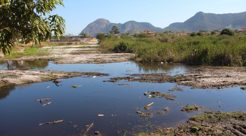 Lagoa de São Bento