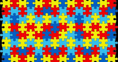 transtorno do espectro autista autismo