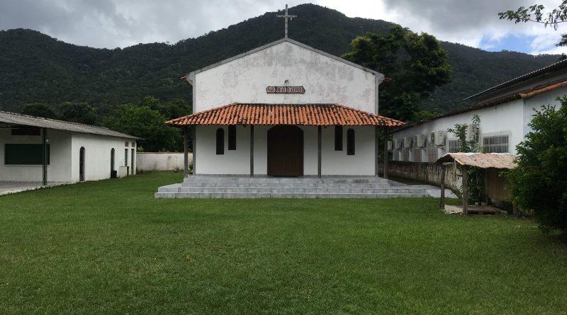 feijoada São João Batista