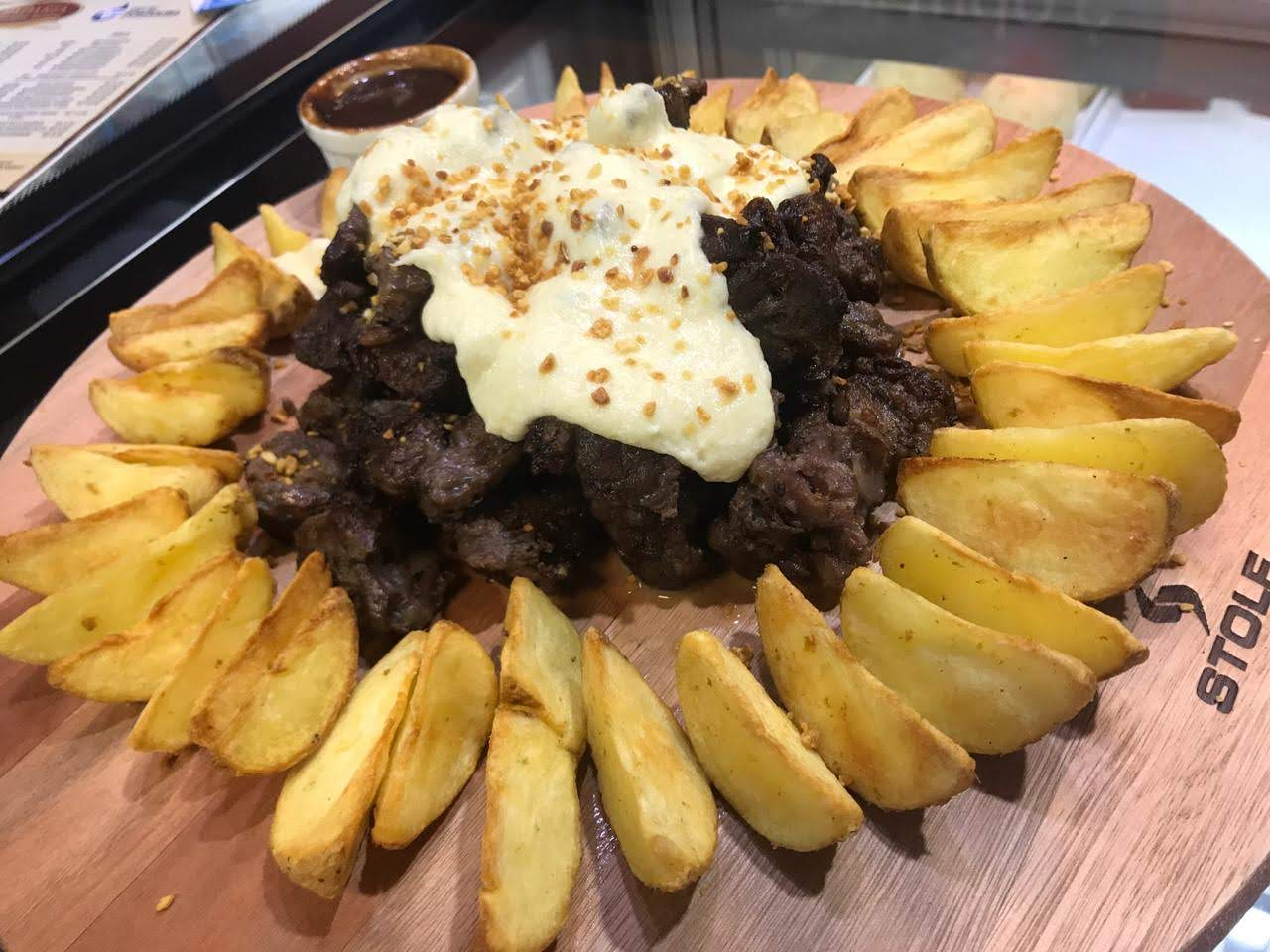 Festival Gastronômico de Inverno de Maricá