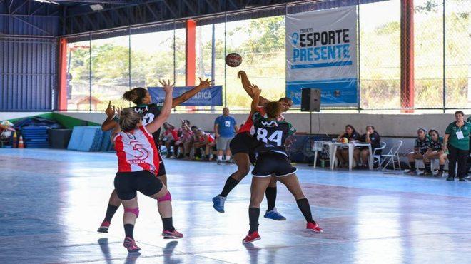 Campeonato Carioca de Handebol