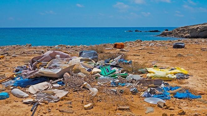 Placas de Conscientização ambiental