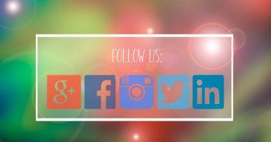 Treinamento em mídias sociais