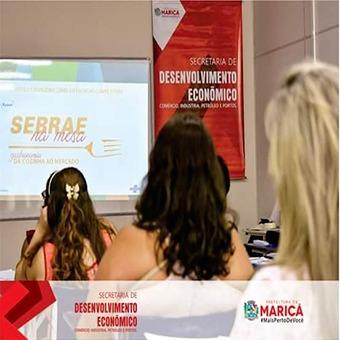 Cursos para pequenas empresas SEBRAE