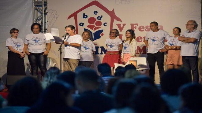 Festival Literário de Maricá