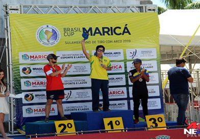 Campeonato Brasileiro de Tiro com Arco