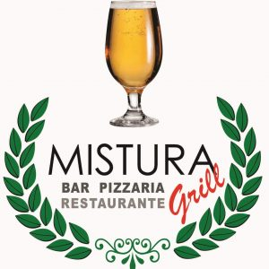 Logo Oficial Mistura Grill