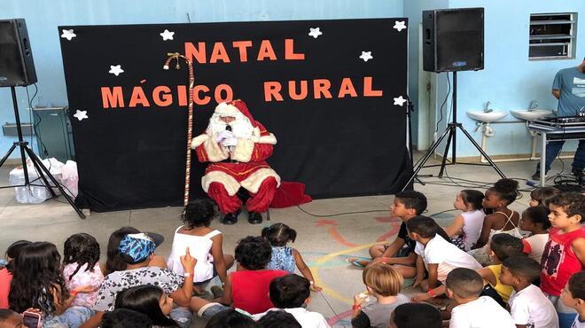 Natal Rural