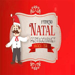 Natal Fest & Gourmet Maricá